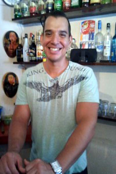 Bar Frida
