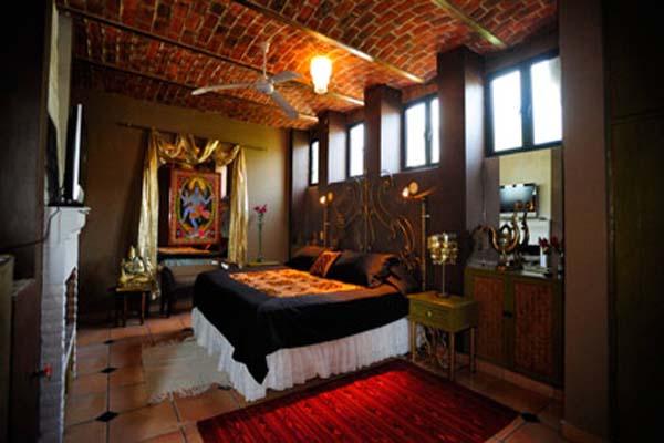 Casa Flores B&B Ajijic 1