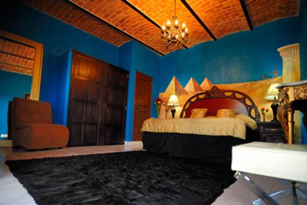 Casa Flores B&B Ajijic 11