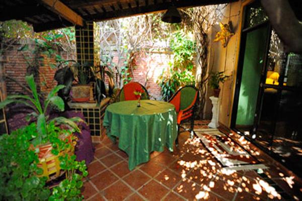 Casa Flores B&B Ajijic 12