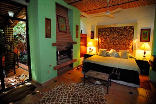 Casa Flores B&B Ajijic 13