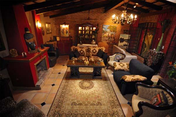 Casa Flores B&B Ajijic 2
