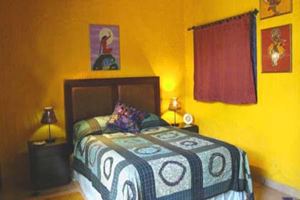 Casa Flores B&B Ajijic 3
