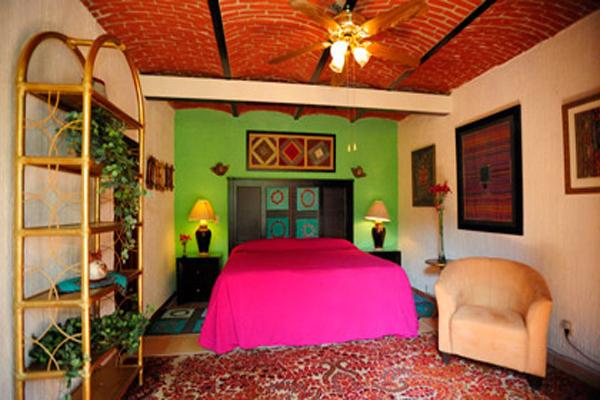 Casa Flores B&B Ajijic 4