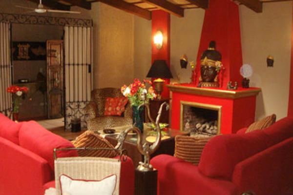 Casa Flores B&B Ajijic 5