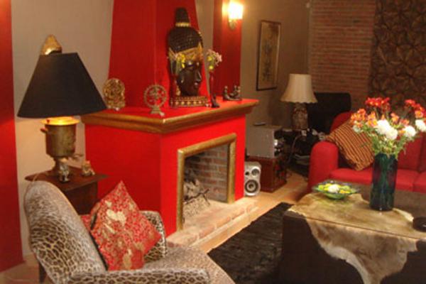 Casa Flores B&B Ajijic 6