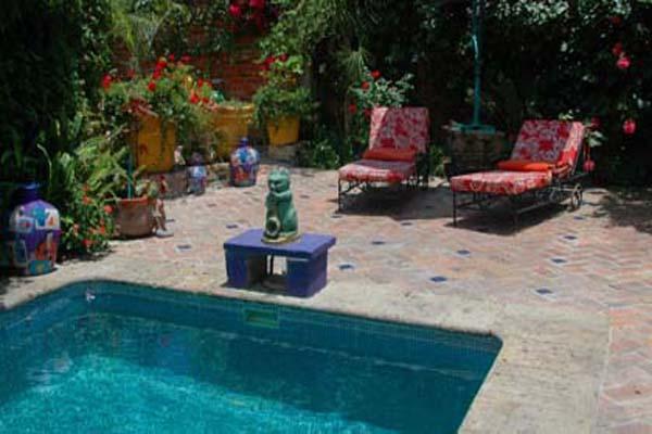 Casa Flores B&B Ajijic 8