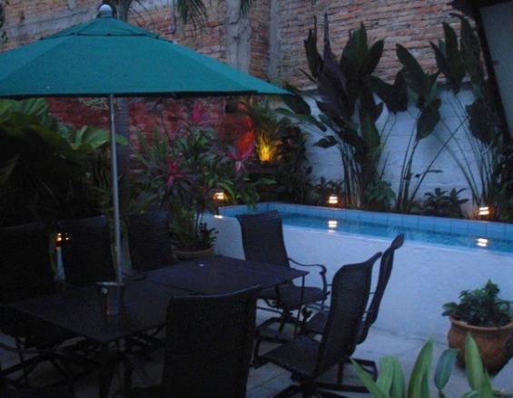 Casa  Romance Escondido, Puerto Vallarta-12