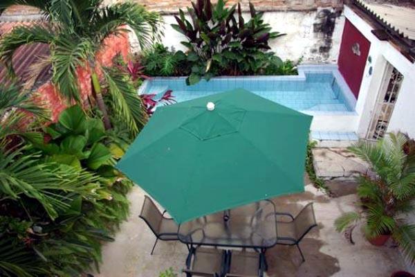 Casa  Romance Escondido, Puerto Vallarta-13