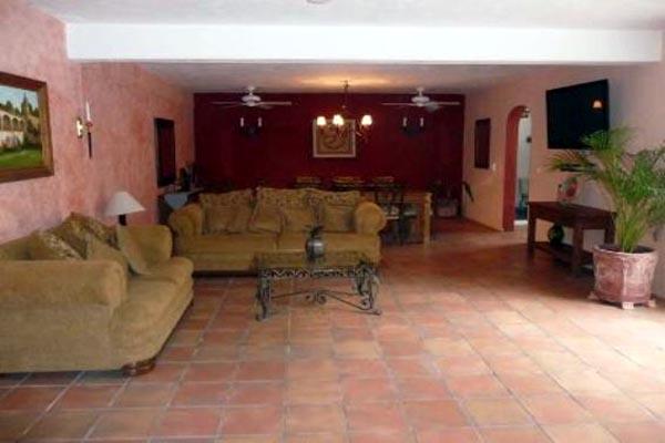 Casa  Romance Escondido, Puerto Vallarta-3