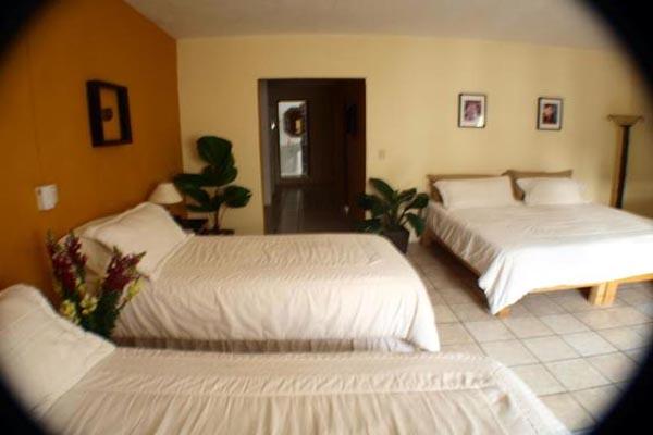 Casa  Romance Escondido, Puerto Vallarta-9