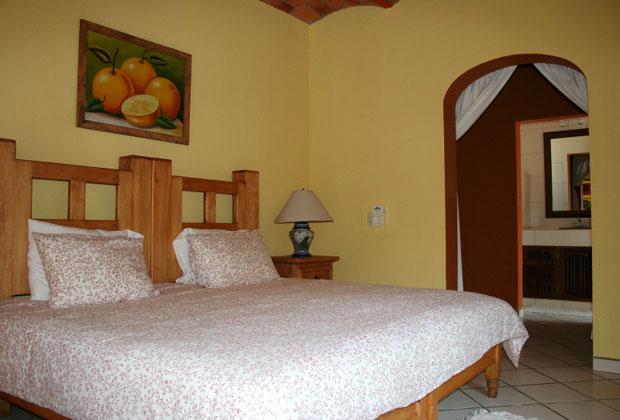 Casa Siestas y Olas Del Mar Bedroom