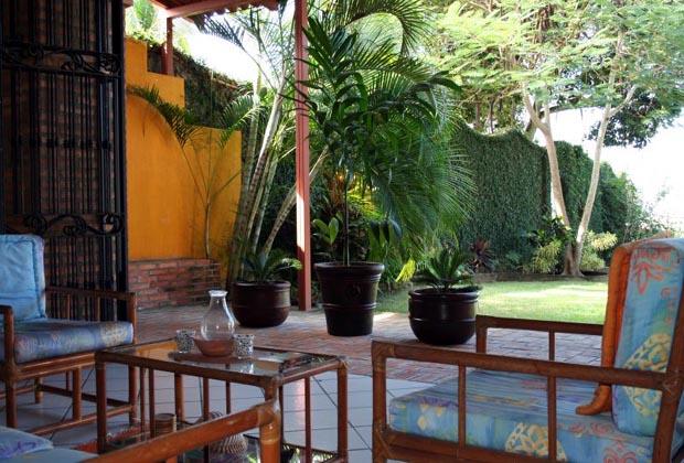 Casa Siestas y Olas Tranquil Mexico