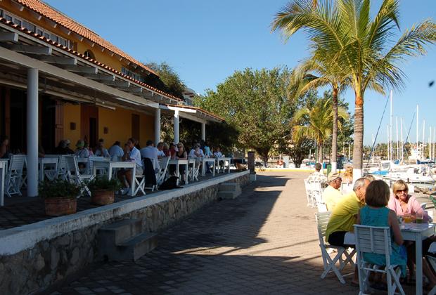 Estudio Café Marina Nuevo Vallarta 2