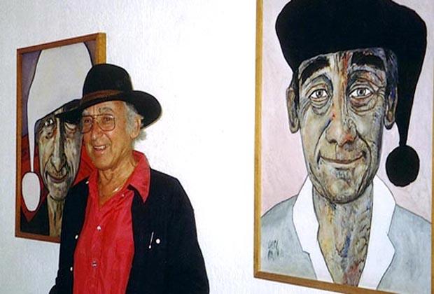 George Rauch, Artist