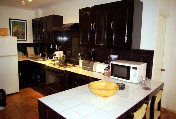 La Palapa Puerto Vallarta Condo Kitchen 2