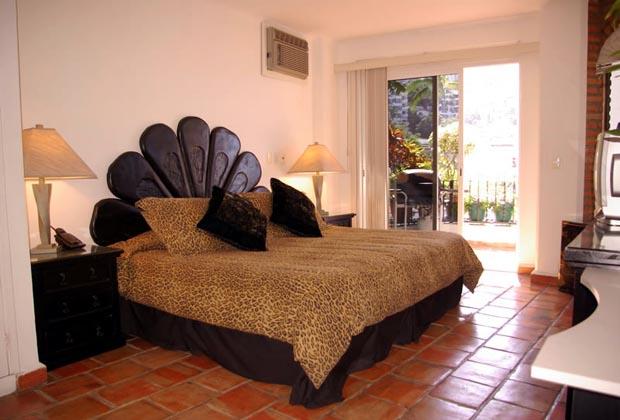 La Palapa Puerto Vallarta Rustic Furniture