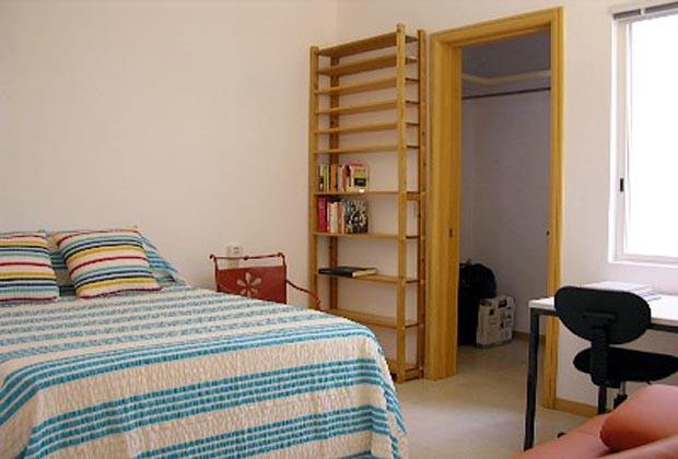 Puerto Vallarta 2-Bedroom Condo Bedroom-2