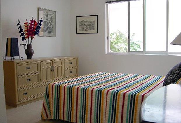 Puerto Vallarta 2-Bedroom Condo Bedroom