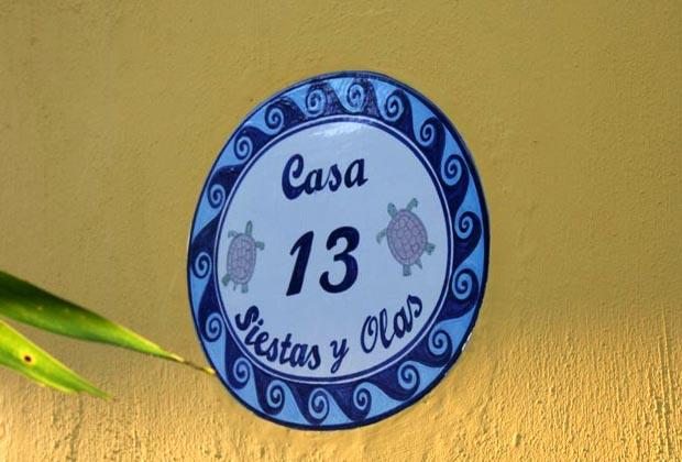 Welcome to Casa Siestas y Olas, La Penita, Mexico