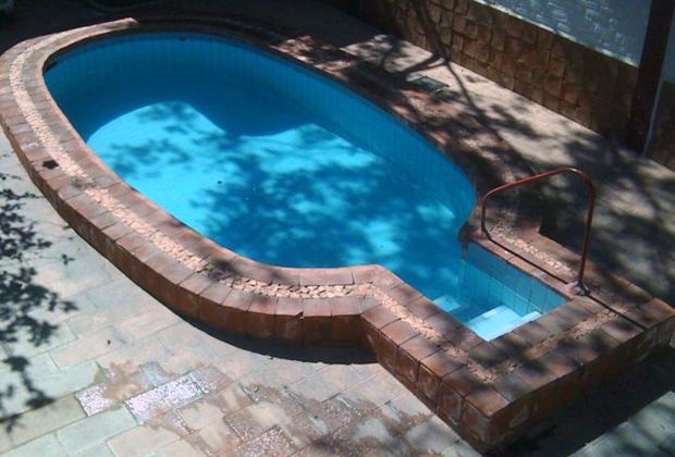 Balnearios San Juan Cosala - Thermal Mineral Healing Water