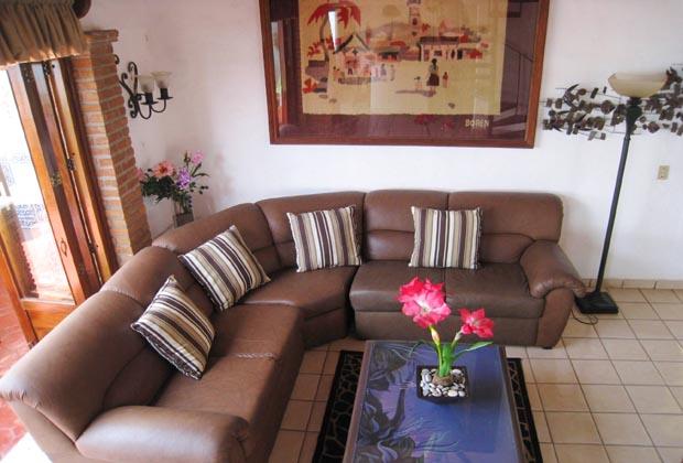 Casa Anita & Corona Del Mar Vallarta 04 Penthouse