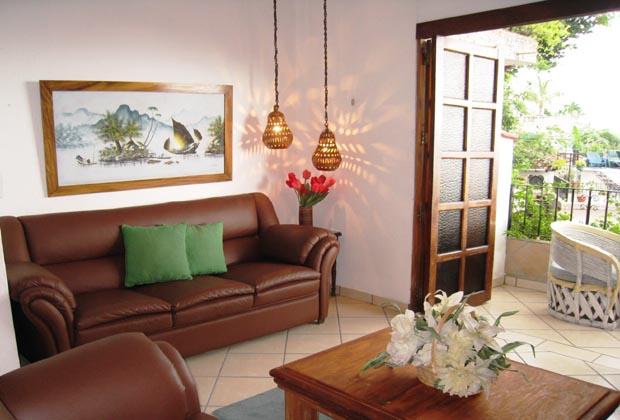 Casa Anita & Corona del Mar Puerto Vallarta 10 Suite Una Recamara