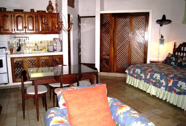 Casa Anita & Corona del Mar Puerto Vallarta Deluxe Suite