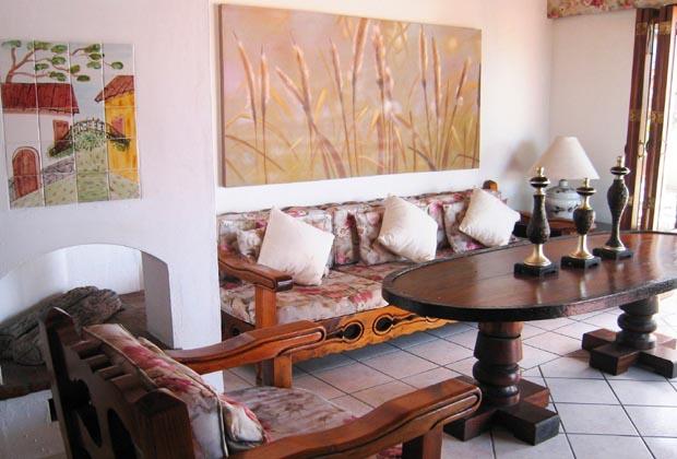 Casa Anita & Corona del Mar Puerto Vallarta recamara dos