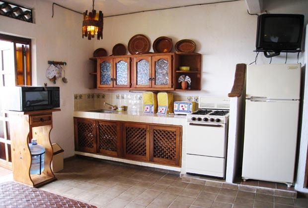 Casa Anita Corona del Mar Vallarta  Deluxe suite