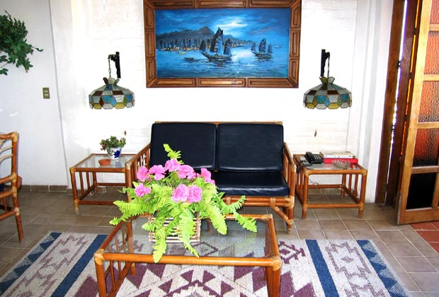 Casa Anita & Corona del Old Town Vallarta Deluxe suite