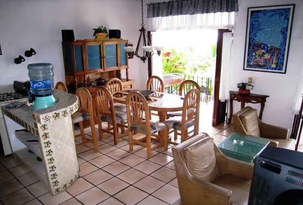 Casa Anita Corona del mar Suite Dos Recamaras
