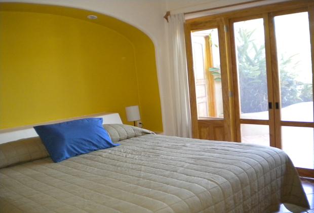 Casa Jaqui Sayulita Mexico Affordable Comfortable
