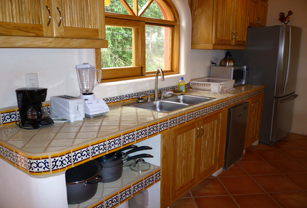 Casa Jaqui Sayulita Mexico Comforts of Home