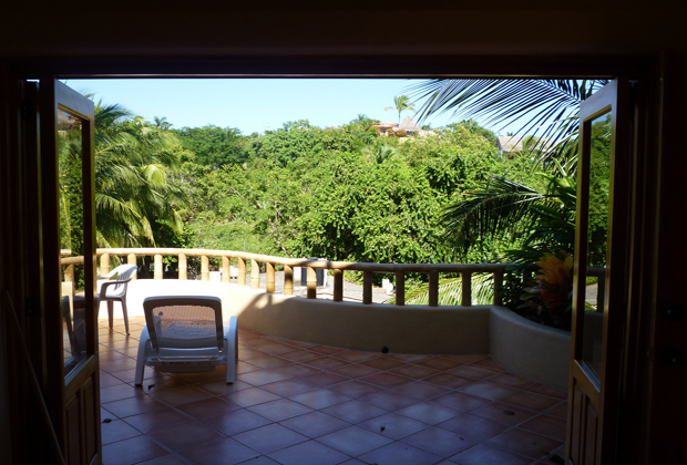 Casa Jaqui Sayulita Mexico Reasonably Priced Apartment