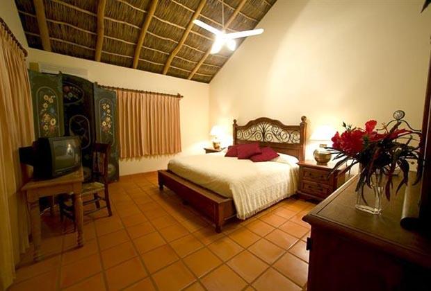 Casa Manana Bucerias King Bedroom VII (Custom)