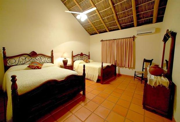 Casa Manana Second Bedroom Bucerias Nayarit VII (Custom)