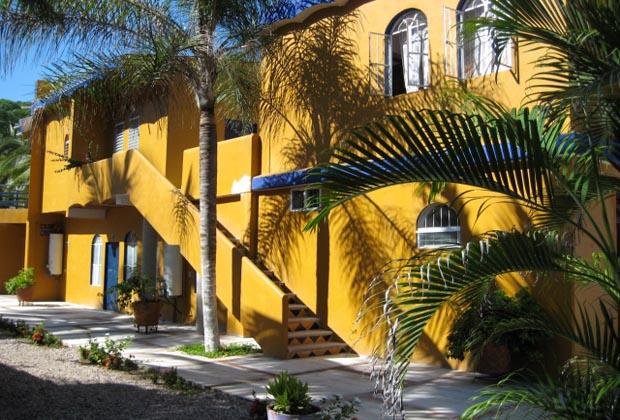 Casa Patrizia Los Ayala Riviera Nayarit apartment rental
