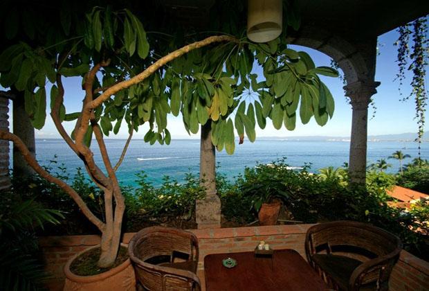 Casa Tres Vidas PuertoVallarta Ocean View