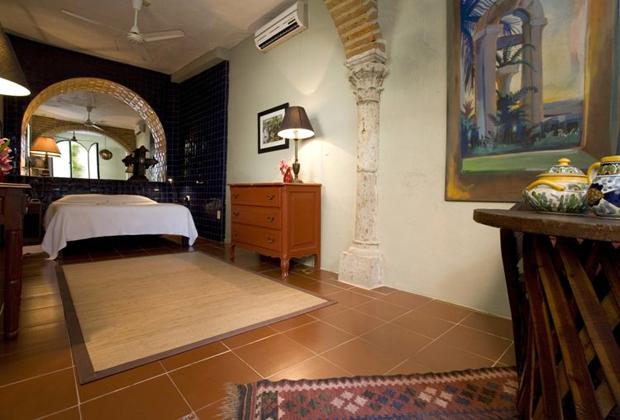 Casa Tres Vidas PuertoVallarta Villa Rental Luxurious