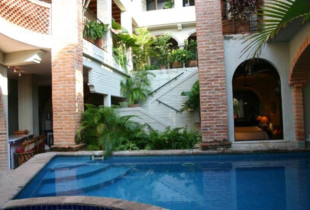 Casa Tres Vidas PuertoVallarta elegant villa lifestyle