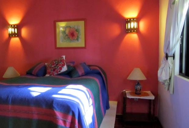 Casa-de-los-Pelicanos-Guayabitos-Riviera-Nayarit-Bedroom