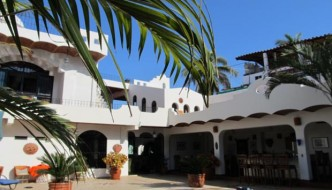 Casa de los Pelicanos, Rincon de Guayabitos, B&B & Authentic Mexican Cooking Classes