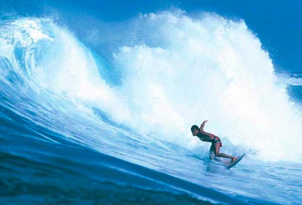 Costa Azul San Poncho Riviera Nayarit Beach Adventure Mexico Surf Holiday