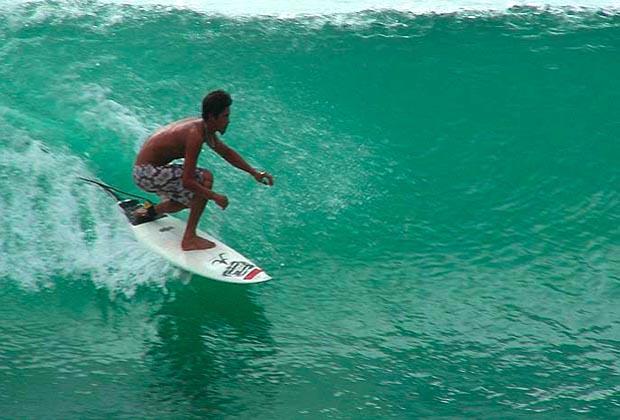 Costa Azul San Poncho Riviera Nayarit Beach Adventure Surfing