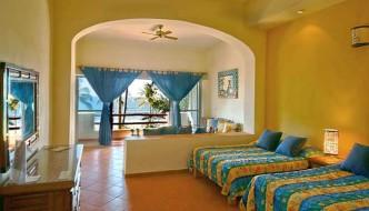 Costa Azul, San Pancho, Nayarit, Mexico