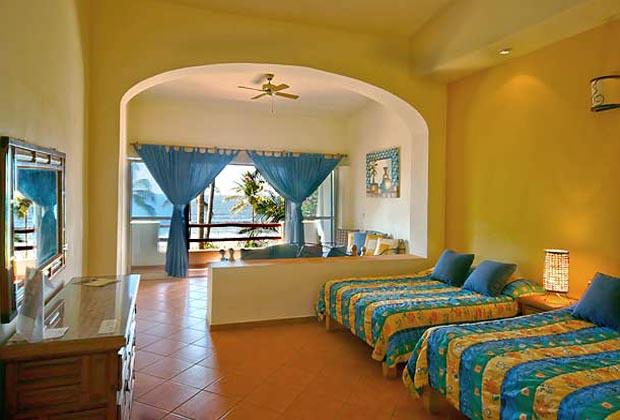Costa Azul San Poncho Riviera Nayarit Beach Villa
