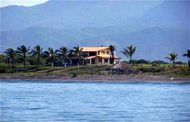 Costa Azul San Poncho Riviera Nayarit Corky's Spot