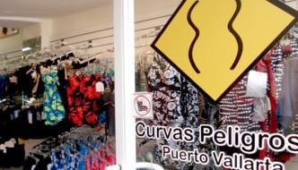 Curvas Peligrosas, Puerto Vallarta