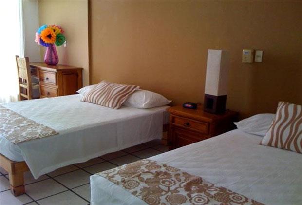 Hotel Catedral Puerto Vallarta Adios Mi Chaparrita